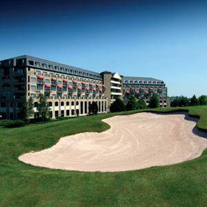 Celtic Manor Resort and Restaurants
