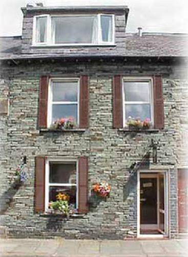 Beckside Guest House Keswick in Cumbria
