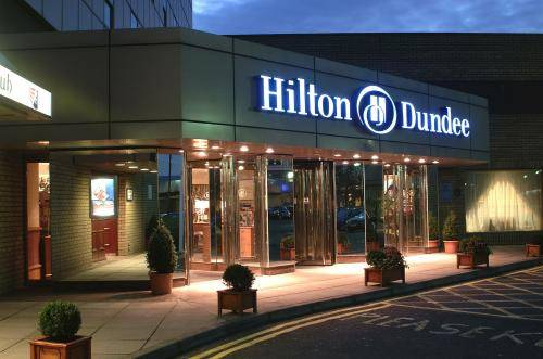 Hilton Dundee in Dundee