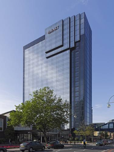 Hyatt Regency Birmingham in