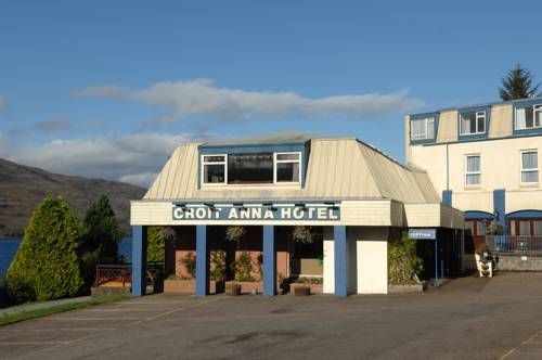 Croit Anna Hotel in Fort William