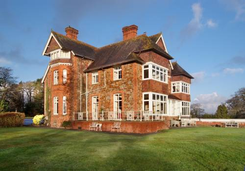 Highbullen Hotel, Golf and Country Club