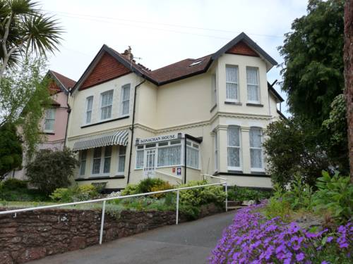 Sonachan House in Torquay