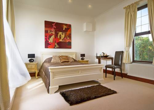 Redhill House Boutique Hotel