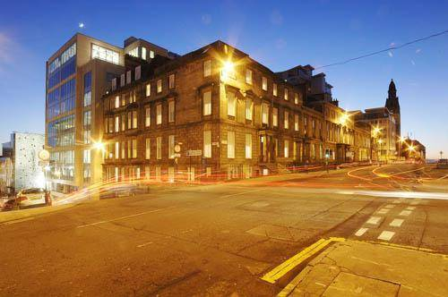 Hotels Near Glasgow Caledonian University