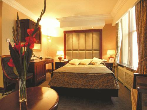 Executive Rooms London Kensington in
