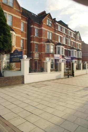 Euro Lodge Clapham in London