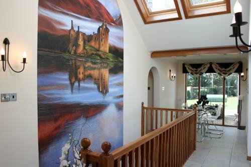 Ayrs and Graces - Luxury Bed and Breakfast in Scotland