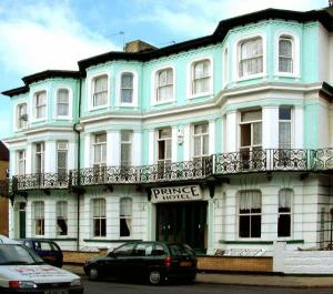Prince Hotel in Great Yarmouth