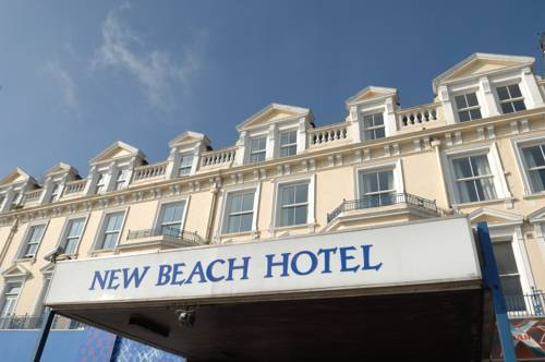 New Beach Hotel in Great Yarmouth