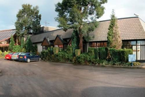 Theatre Hotel Guest House Chorley