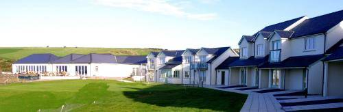 Newport Links Golf Club and Resort in Wales
