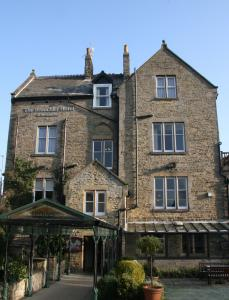 Beauchief Hotel and Restaurant