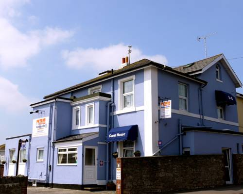 Babbacombe Guest House in Devon
