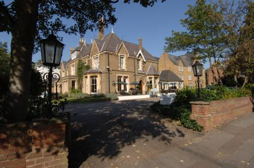 Cotswold Lodge Classic Hotel in Oxford