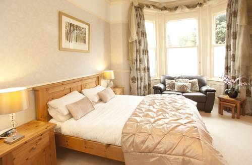 Bishops Guest Accommodation in York