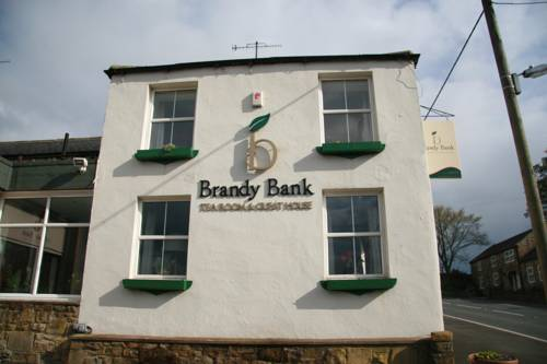 Brandy Bank Guesthouse in Northumberland