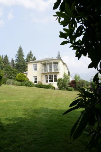 Derwent Lodge Hotel