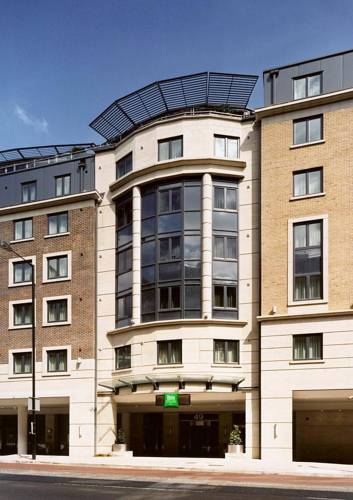 ibis Styles London Southwark in London