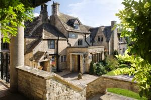 Frogmill Inn in Cotswolds