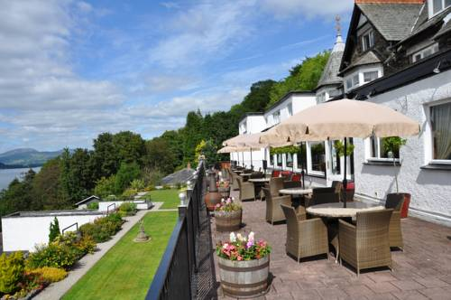 Beech Hill Hotel - By the Lake