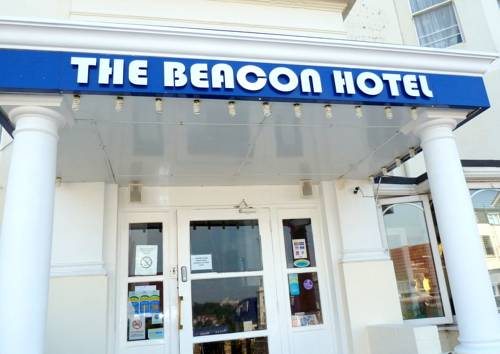 Beacon Hotel in Bournemouth