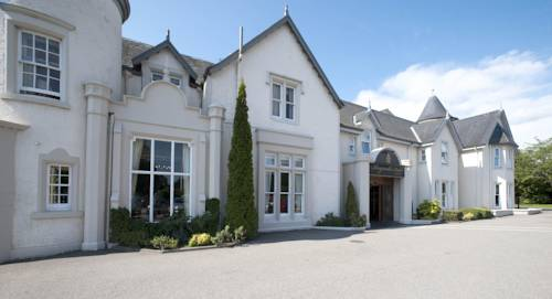 Kingsmills Hotel, Inverness in Scotland