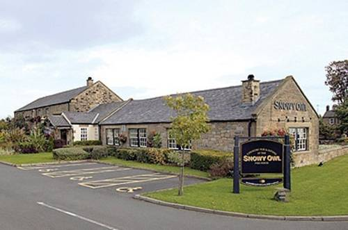 Innkeeper's Lodge Newcastle, Cramlington