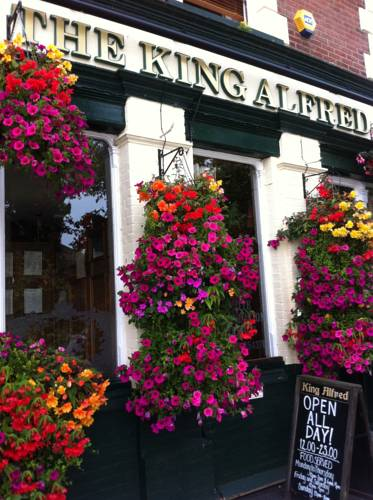 The King Alfred Pub