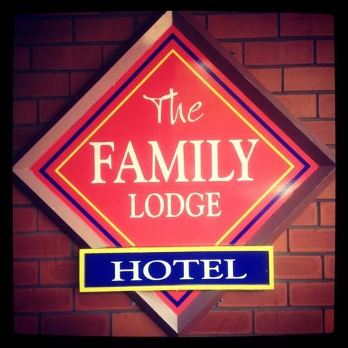 The Family Lodge Hotel in Manchester