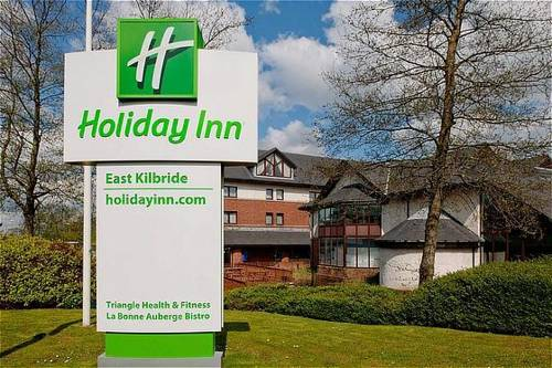 Holiday Inn Glasgow - East Kilbride