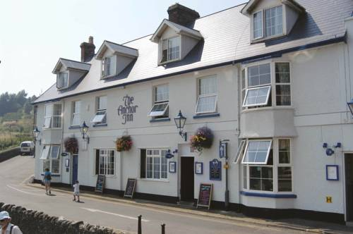 Anchor Inn in Devon