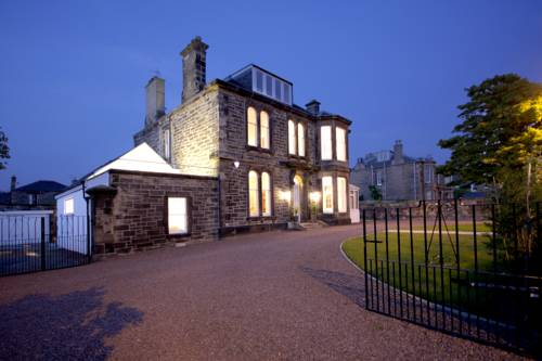 Trinity Mansion - Apartments in Scotland