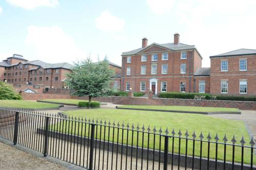 BEST WESTERN PLUS Stoke On Trent Moat House