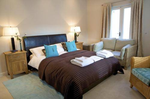 Angelique Rooms in Paignton