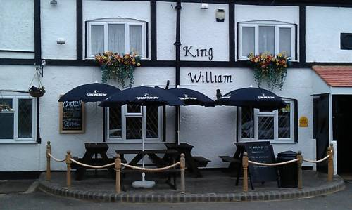 King William in Luton