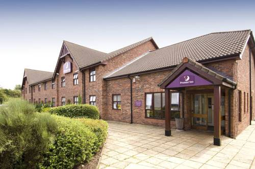 Premier Inn St. Helens South