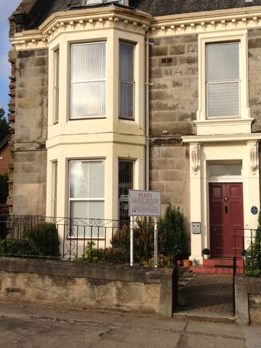 Ferry Guest House in Dundee
