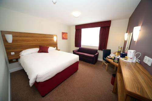 Days Inn Corley - Nec (M6) in
