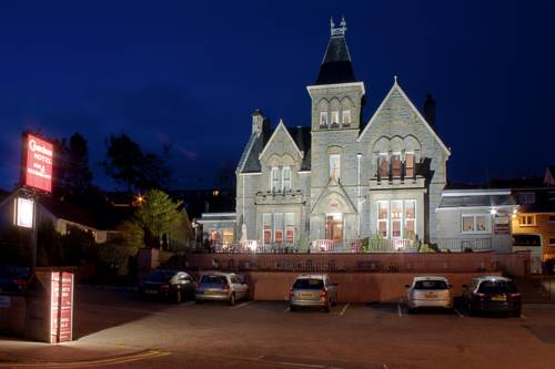 Cruachan Hotel in Fort William