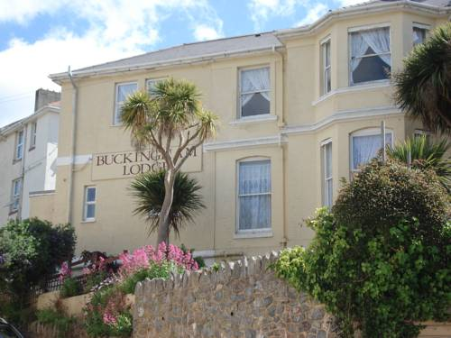 Buckingham Lodge Guest House in Paignton