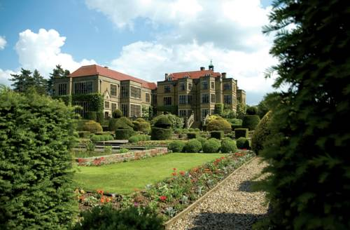 Fanhams Hall, an Exclusive Venue
