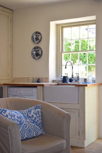 Oundle Bespoke Apartments