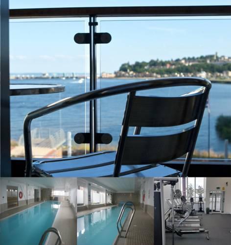 Hotels On Cardiff Bay: Ferry Court, Cardiff Bay, Penarth