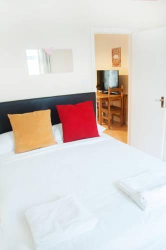 Euston Road Apartments