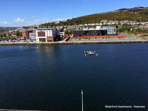 Swansea Bay Apartments