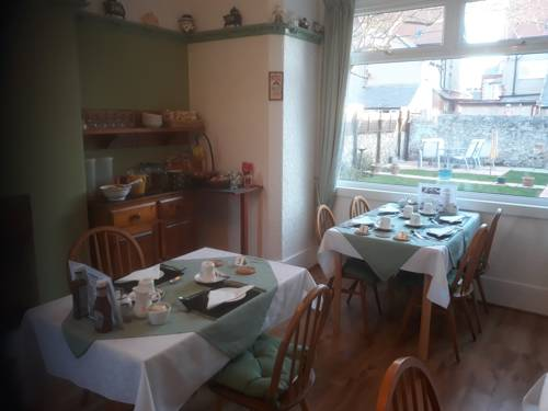 Glenavon Guest House