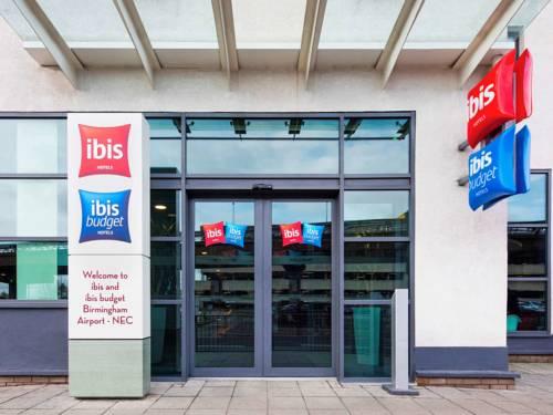 ibis Birmingham Airport