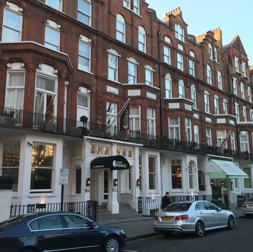 Hotel Indigo London Kensington Earl S Court 34 44
