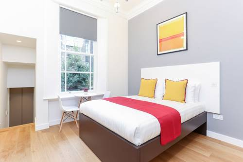 Inverness Terrace - Concept Serviced Apartments